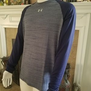 NWT! Under Armour Heat Gear Performance Shirt